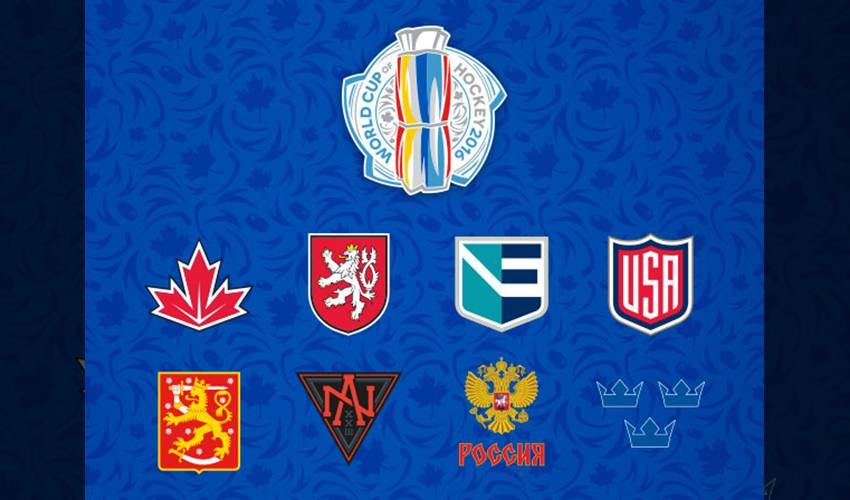 World Cup Of Hockey Roster Announcements
