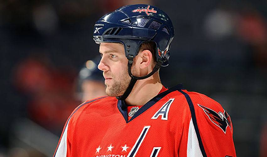 TOM POTI ANNOUNCES RETIREMENT AFTER 14 NHL SEASONS
