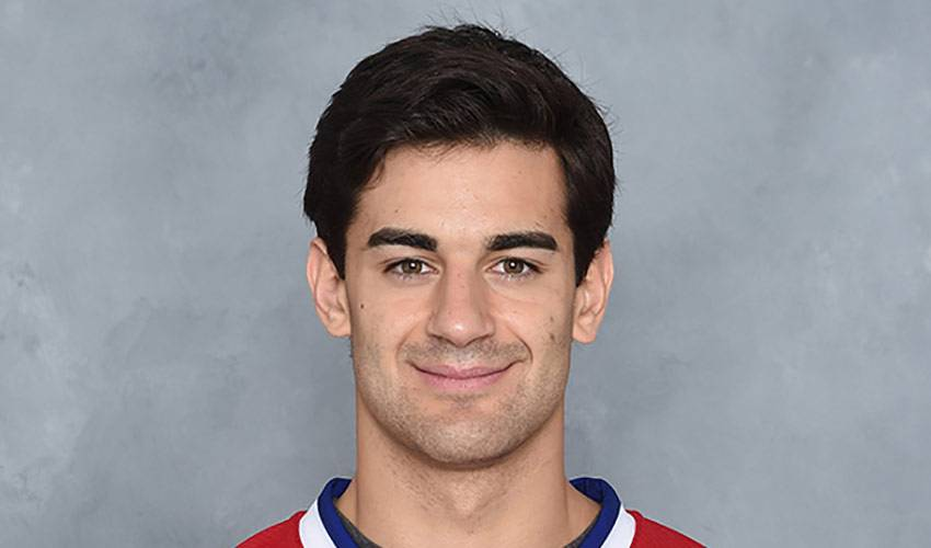 Player of the Week - Max Pacioretty