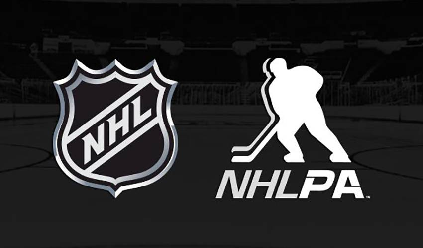 NHLPA, NHL ANNOUNCE TEAM PAYROLL RANGE FOR 2014-15