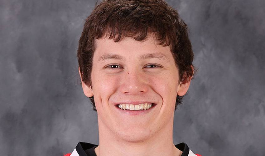 Player Of The Week Jeff Skinner Nhlpa Com