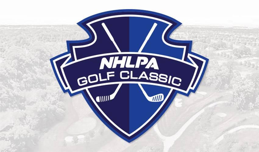 Media Advisory - 2013 NHLPA Golf Classic
