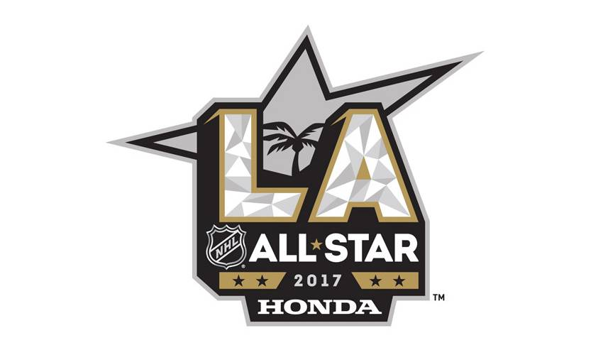 2017 NHL ALL-STAR FAN VOTE AND 3-ON-3 TOURNAMENT RETURN  FOR 2017 HONDA NHL ALL-STAR GAME