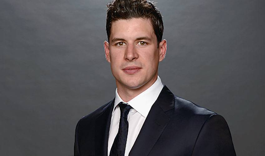 Player Q&A | Sidney Crosby