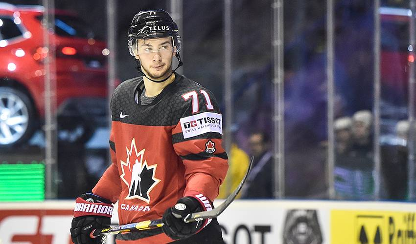 Silver medal, experience buoy growth of Cirelli's game