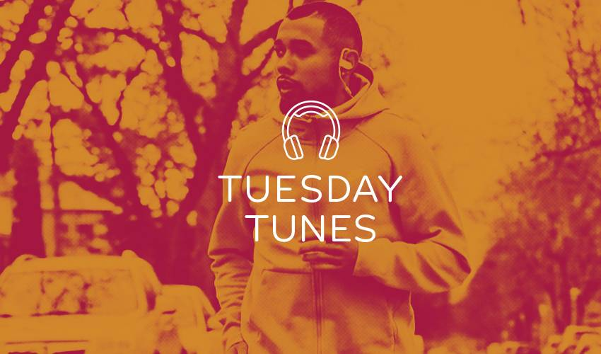 Tuesday Tunes | Matt Dumba