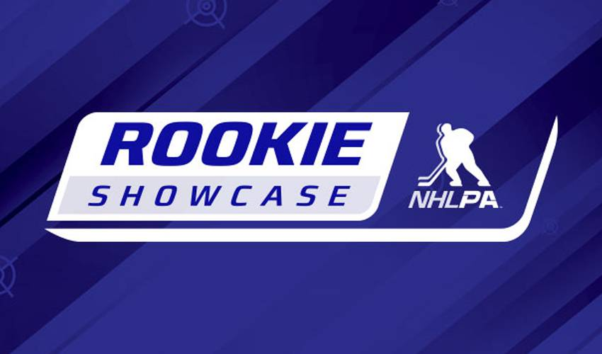 2013 NHLPA Rookie Showcase Preview
