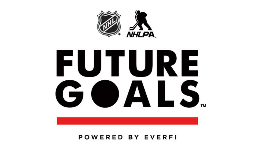 NHLPA/NHL Launch STEM Education Course