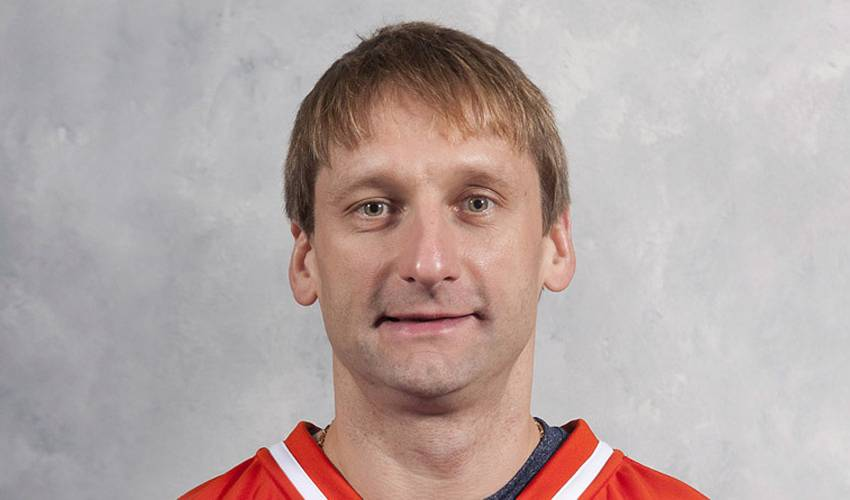 Player of the Week - Nikolai Khabibulin