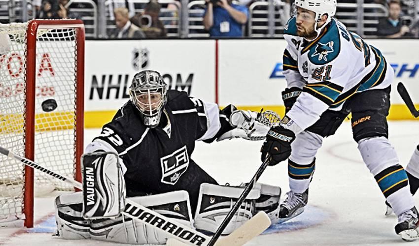 2013 NHL Playoff Moments – Week 4 Top Ten Recap