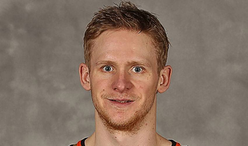 Player of the Week - Corey Perry
