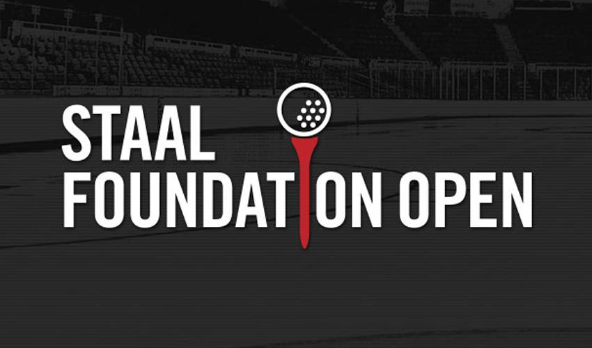 PGA TOUR CANADA ANNOUNCES STAAL FAMILY FOUNDATION AS TITLE SPONSOR FOR THUNDER BAY EVENT
