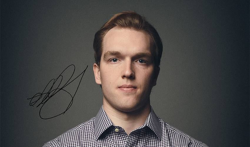 Player Q&A | Andrei Vasilevskiy
