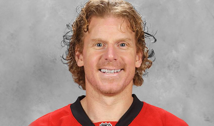 Player of the Week - Daniel Alfredsson