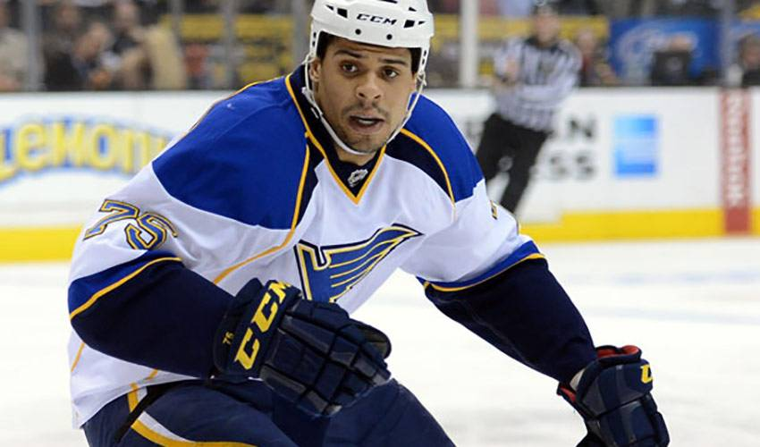 The Long Road For Reaves