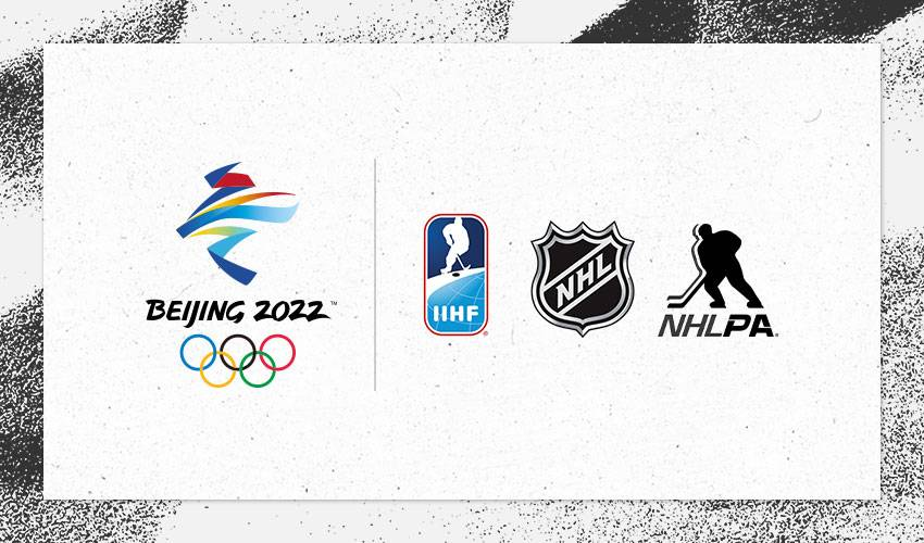 Schedules announced for Olympic hockey tournaments