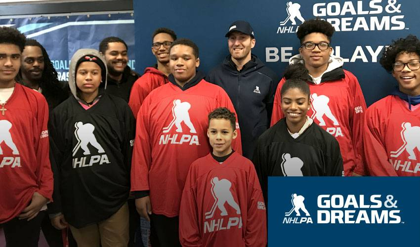Orpik and G&D Visit Tucker Road Ducks In Washington