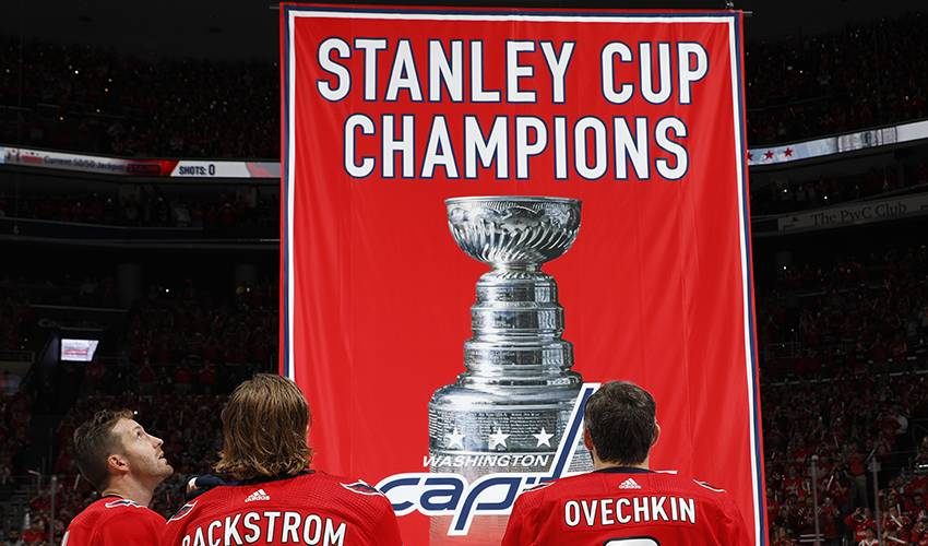 a9735508 Alex Ovechkin and the Washington Capitals will get a chance to celebrate  their Stanley Cup championship with President Donald Trump at the White  House on ...