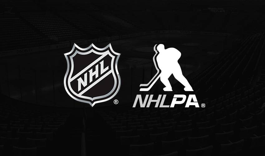 NHLPA, NHL reach tentative agreement on return to play plan, CBA extension