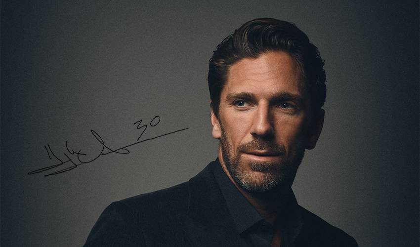 Player Q&A | Henrik Lundqvist