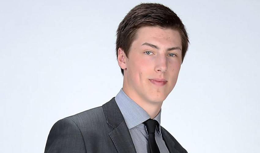 Ryan Nugent-Hopkins Shining at World Juniors