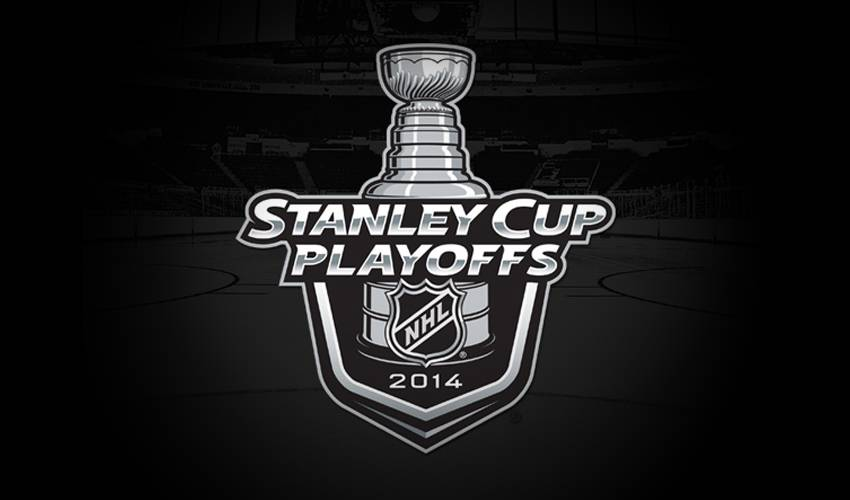 2015 Stanley Cup Playoffs - 1st Round Schedule