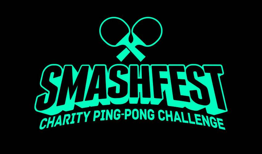 SMASHFEST HOSTED BY DOMINIC MOORE RAISES $140,000 FOR RESEARCH INTO CONCUSSIONS AND RARE CANCERS
