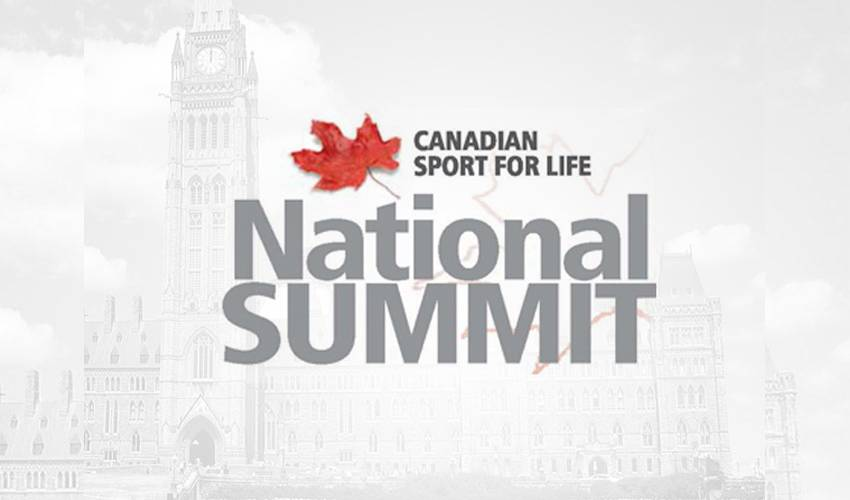 NHLPA Reps Speak At Canadian Sport For Life Conference