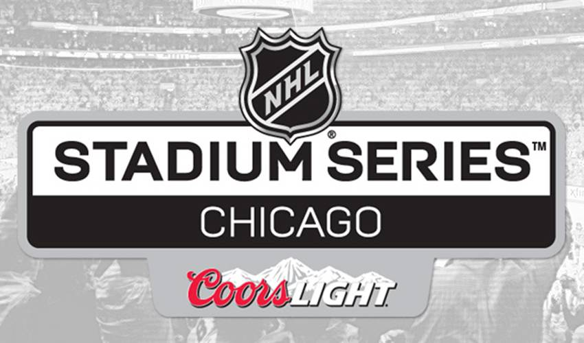 NATIONAL HOCKEY LEAGUE LAUNCHES 2014 COORS LIGHT NHL STADIUM SERIES™