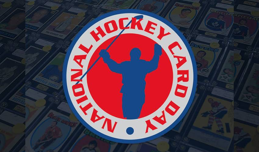 The NHLPA Works to Expand Hockey Card Collecting with National Hockey Card Day!