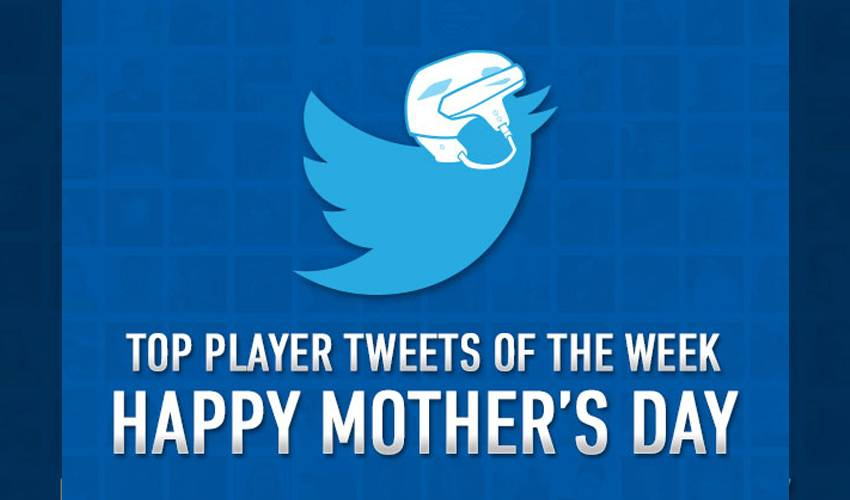 #ThePlayers Share Their Mother's Day Messages On Twitter