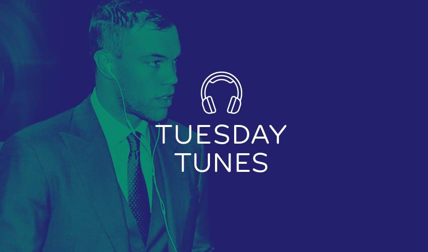 Tuesday Tunes | Taylor Hall