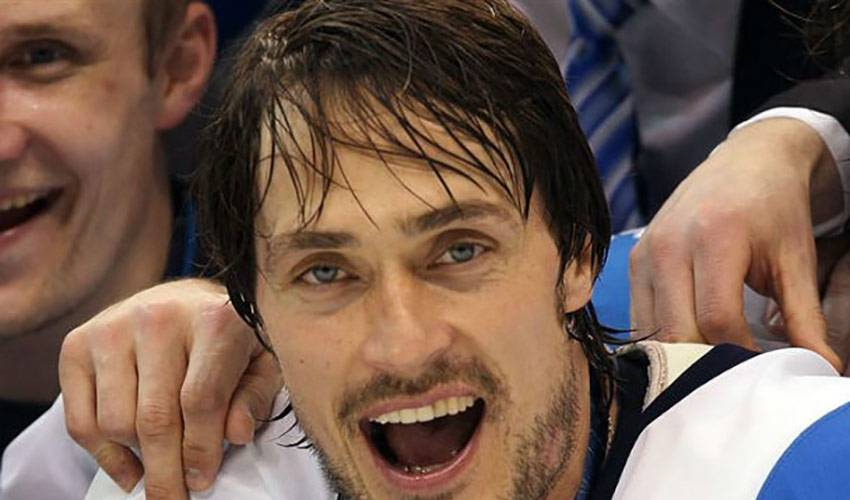 SELANNE AN OLYMPIC IRONMAN