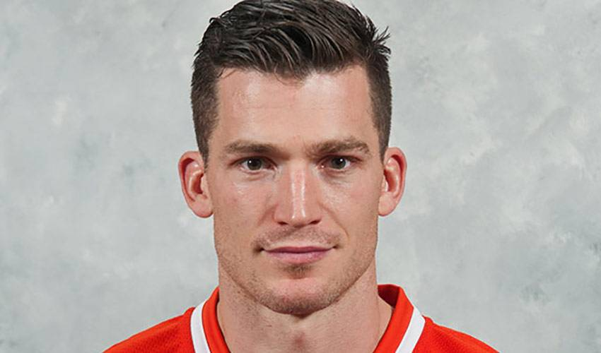 Player of the Week - Andrew Ference