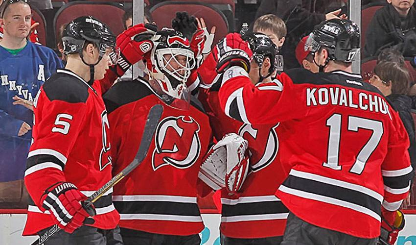 Between The Bluelines With Martin Brodeur Nhlpa Com
