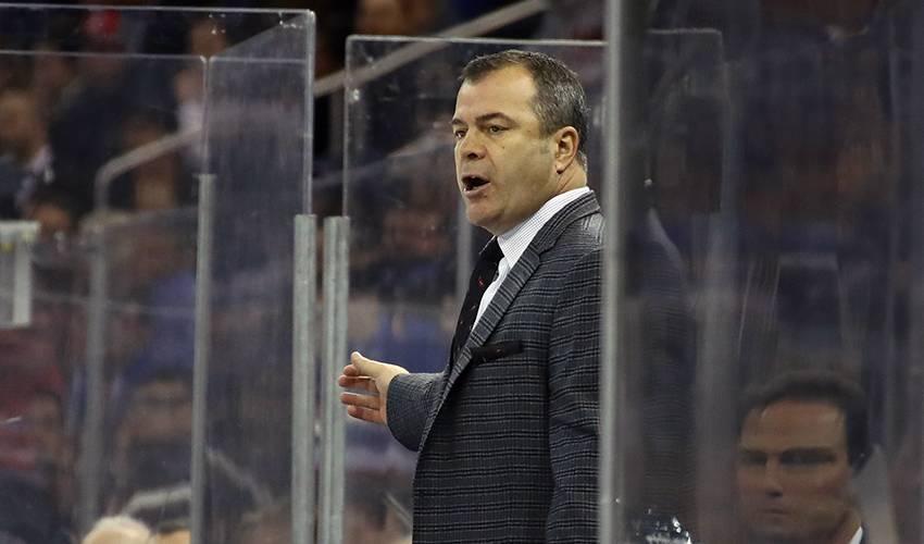 Flyers hire Alain Vigneault as head coach