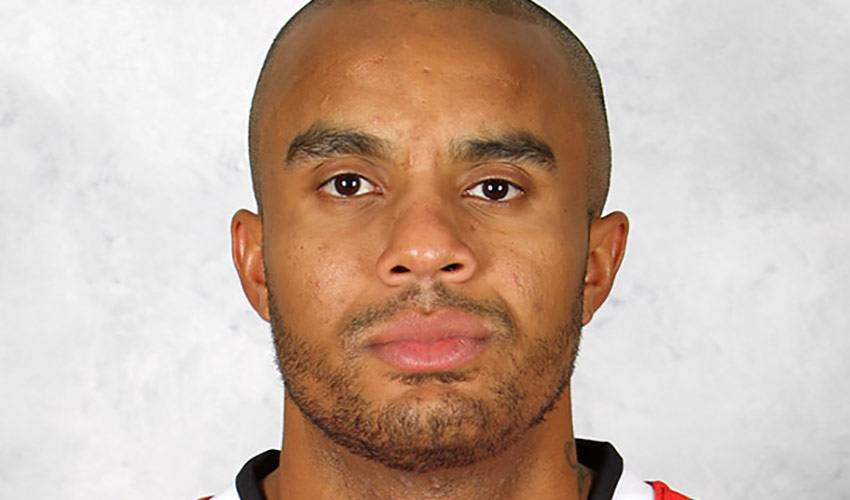 Player of the Week - Ray Emery