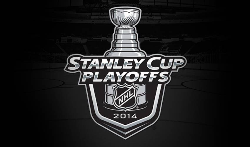 2014 STANLEY CUP PLAYOFFS CONFERENCE FINALS SCHEDULE