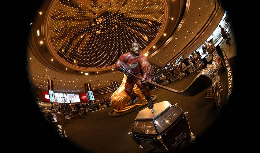 Players weigh in on specialness of Ted Lindsay Award