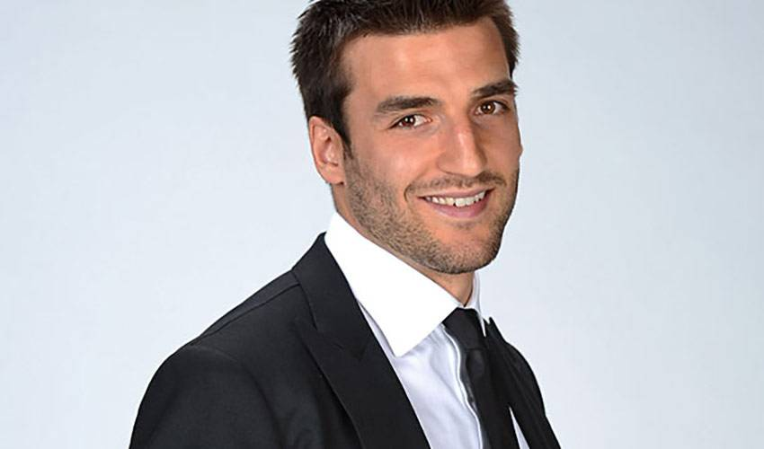 Bergeron Never Going to be Denied
