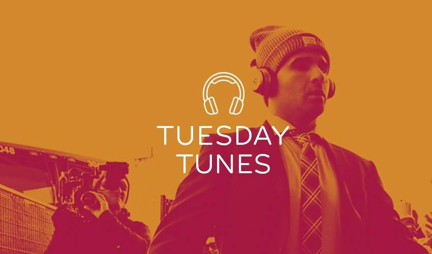 Tuesday Tunes | Nazem Kadri