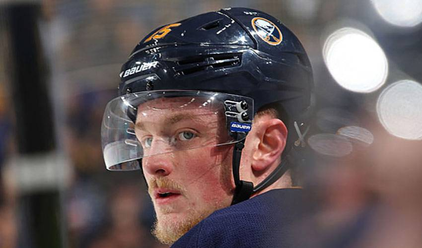 Sabres rattler: Eichel coming up big in Buffalo
