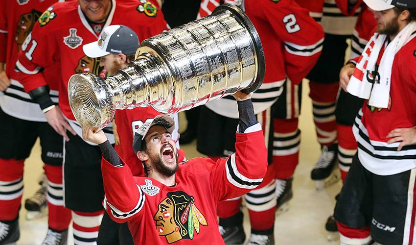 Antoine Vermette Retires After 14 Nhl Seasons Nhlpa Com