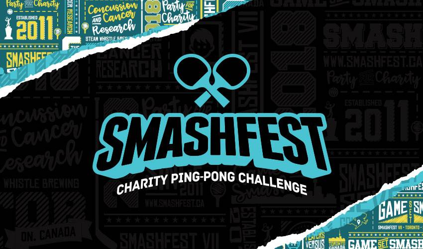 Dominic Moore to Host Seventh Annual Smashfest August 1 in Toronto
