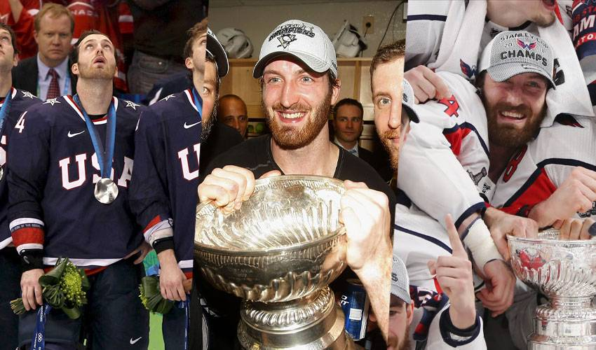 Brooks Orpik announces retirement from NHL after 15 seasons