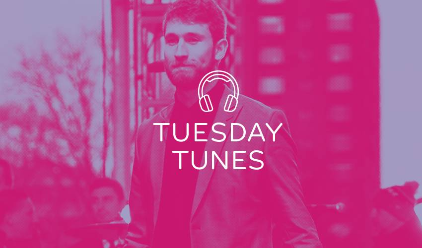 Tuesday Tunes | Jaccob Slavin
