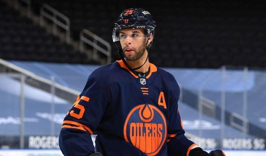 Edmonton Oilers ink Darnell Nurse to long-term extension