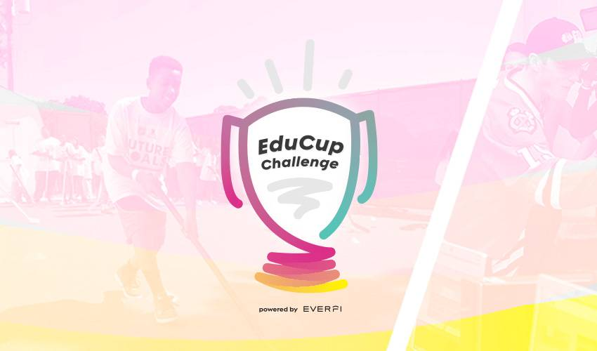 EVERFI Launches EduCup Challenge for K-12 Students in U.S. and Canada