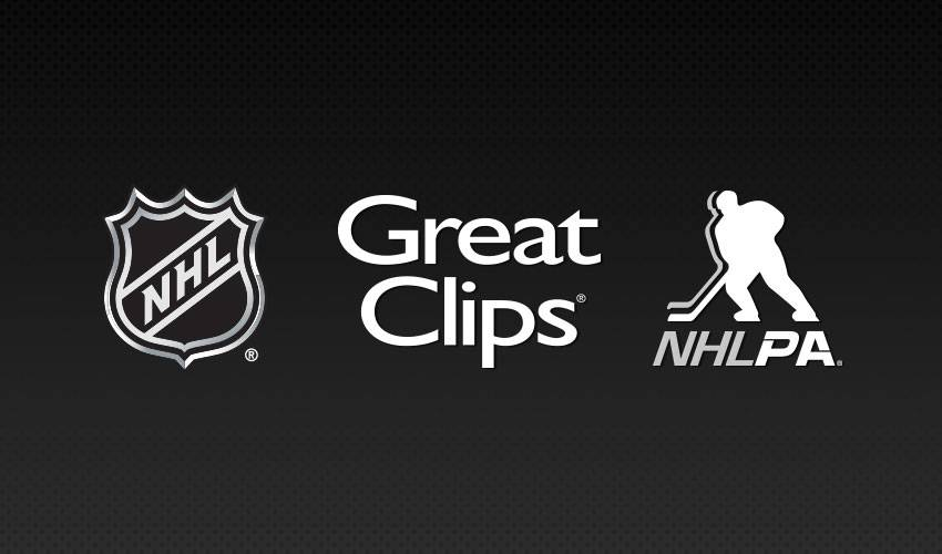 Great Clips, NHL and NHLPA announce multiyear partnership