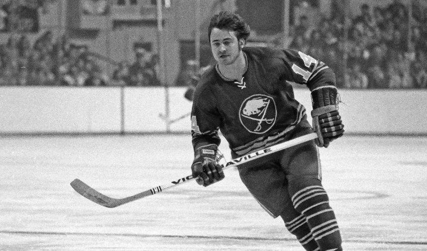 Sabres `French Connection' winger Rene Robert dies at 72